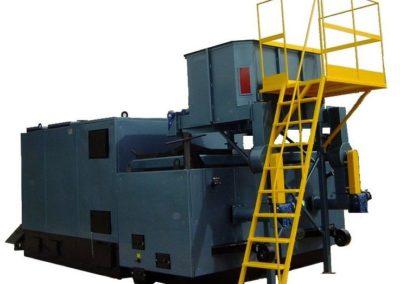 Zestaw grzewczy 1000-1300 kW