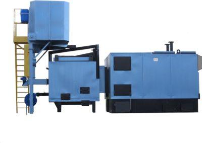 Zestaw grzewczy 535-800 kW